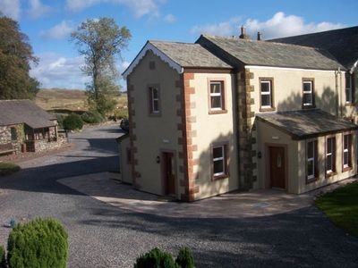 Photo for Sharp Edge - Sleeps 2 with Outstanding Views of the Northern Fells