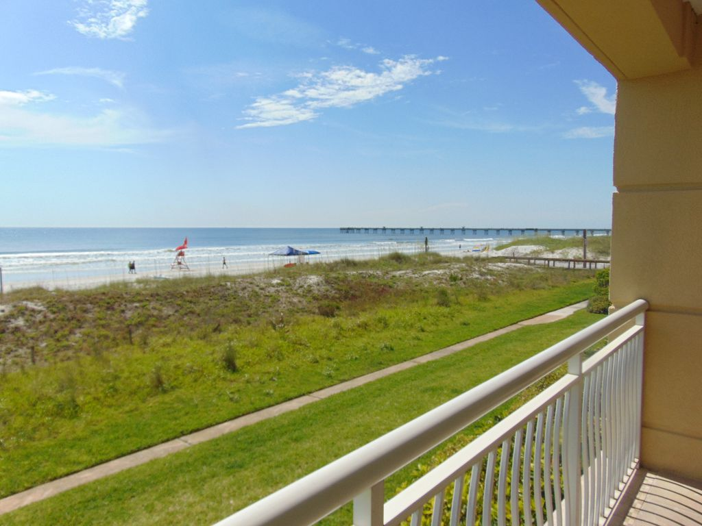 Oceanfront Vacation Rentals Jacksonville Beach Florida