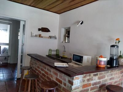 Photo for Cozy apartment in the center of Buzios
