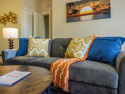 Photo for Chic 2BR Apt in Courier City
