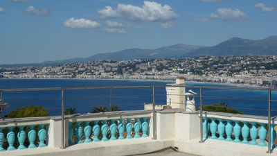 Photo for Lovely 4 bedroom House in Nice (Q2985)