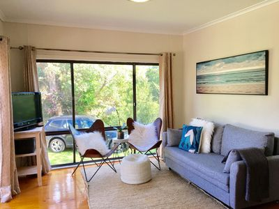 Photo for Surf Parade | Beach Shack | 4km of Sandy Beach (Sleeps 5)