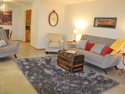 Photo for Cool Home and Sweet Location Next to ASU 3 Bedroom