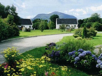 Photo for Cottages Killarney Lakeland, Killarney  in Kerry - 4 persons, 3 bedrooms