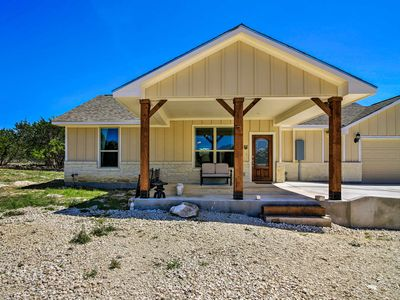 Photo for NEW! Beautiful Boerne Casita - 13 Mi to Downtown!