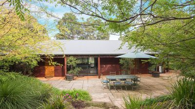 Photo for Connelly House - Beautiful Bush Surrounds