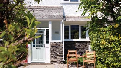 Photo for Lakestone Cottage - Two Bedroom House, Sleeps 4