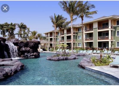 Photo for Kings land by Hilton Grand vacations club