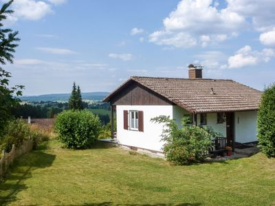 Photo for Vacation home Schöne Aussicht in Dittishausen - 4 persons, 2 bedrooms