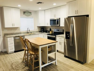 Photo for Brand New Remodel - 2 bed 2 bath condo - walking distance to Old Town Scottsdale
