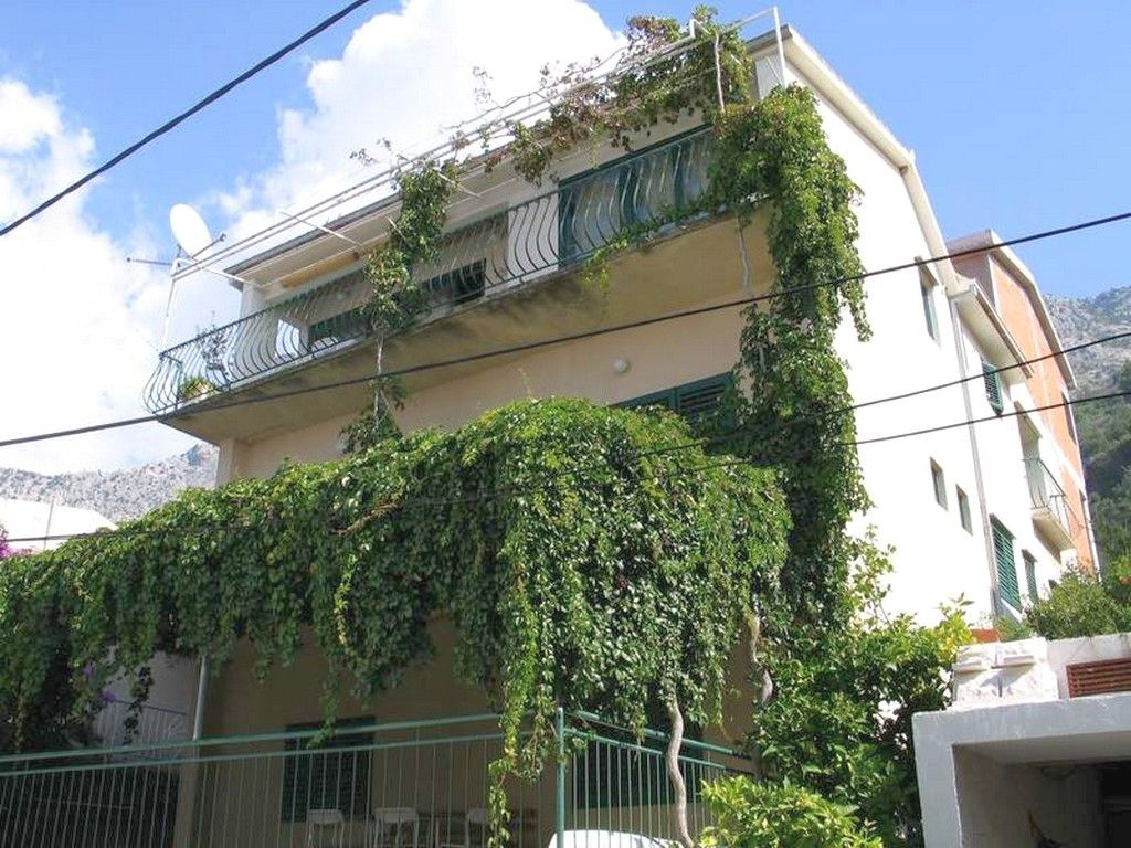 Holiday apartment 457097