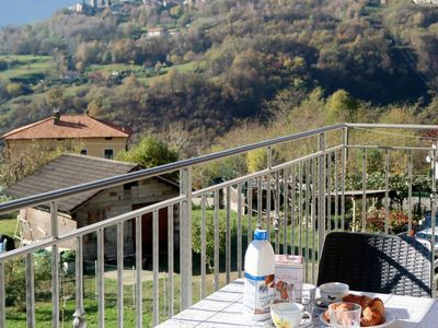 Photo for Apartment Casa Margherita (GRV289) in Gravedona - 4 persons, 2 bedrooms