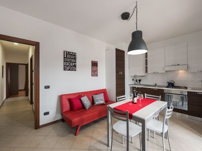 Photo for Residence Ortaglia- A3 Apartment