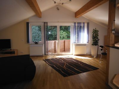 Photo for Friendly apartment on the Taunus