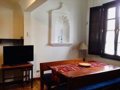 Photo for Gorgeous Apartment Walking Just 2 Blocks from Central Park!