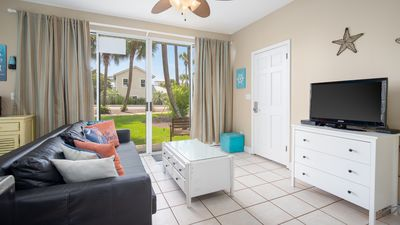 Photo for 20% OFF for 2019! Relax on the Deck - Walk to the Beach - Family Friendly!