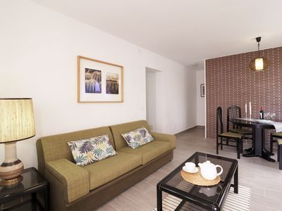 Photo for AGUERE II. Comfortable apartment, located in the Laguna. North of Tenerife.