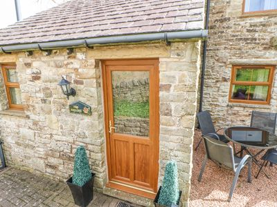Photo for THE HAYLOFT, pet friendly, with hot tub in Alston, Ref 923575