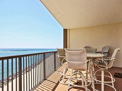 Photo for Grand Pointe 506- The Beach is Calling.. Can You Hear It?