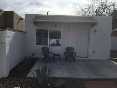 Photo for NEW BRIGHT AND SUPER CLEAN GUEST HOUSE - BE THE FIRST!