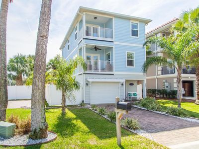 Photo for 4BR House Vacation Rental in Jacksonville Beach, Florida