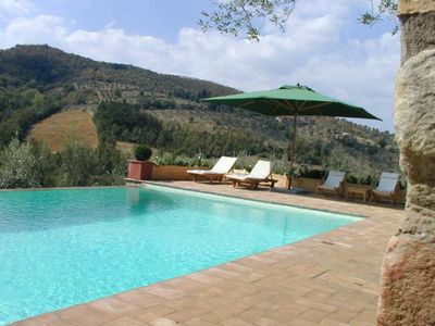 Photo for 1BR House Vacation Rental in Paciano