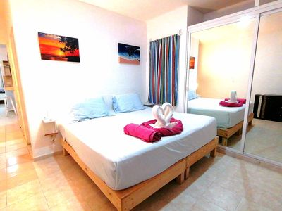 Photo for 3BR Apartment Vacation Rental in Gonzalo Guerrero, Q.R.