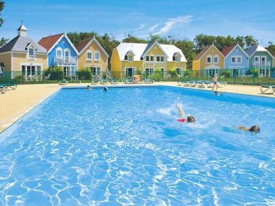 Photo for Holiday Resort Belle Dune, Fort Mahon Plage  in Picardie - 6 persons, 2 bedrooms