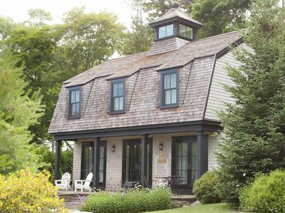 Photo for Perfect Location in Northeast Harbor - Classic shingled cottage near Acadia