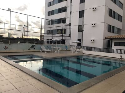 Photo for 3BR Apartment Vacation Rental in Aracaju, SE