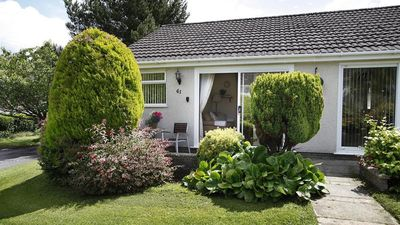 Photo for 362 Bayview Bungalow, Oxwich
