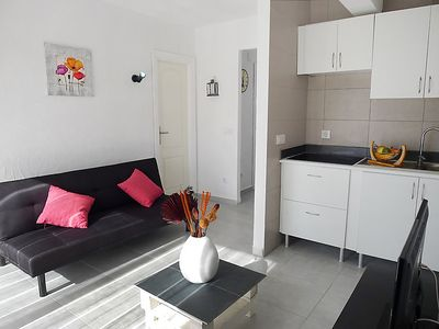 Photo for Apartment Paola 02 in Calpe/Calp - 3 persons, 1 bedrooms