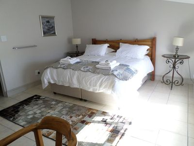 Photo for 1BR Apartment Vacation Rental in Clanwilliam,