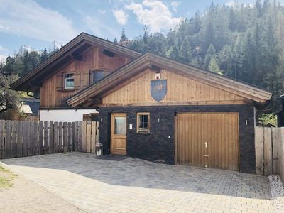 Photo for Family Chalet Karwendel - Chalet Karwendel