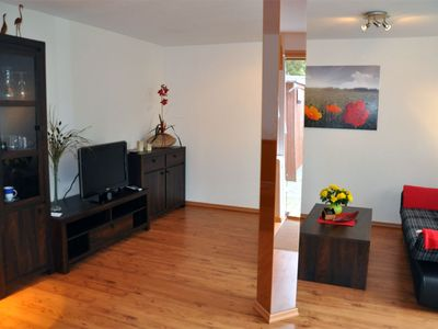 Photo for Apartment SEE 8341 - Apartment Burg Stargard SEE 8341