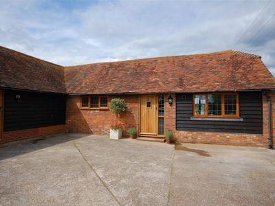 Photo for Brook Farm Barn - One Bedroom House, Sleeps 2