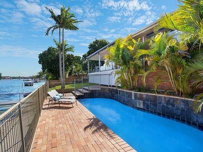 Photo for 4BR House Vacation Rental in Mermaid Waters, QLD