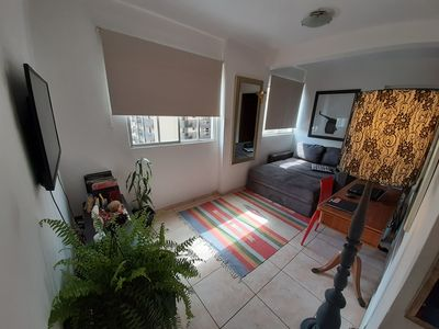 Photo for Cozy flat in the best of Itaim Bibi