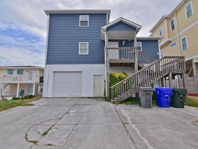 Photo for Doyle's Solitude - Astounding Ocean View, Lovely Character, Direct Beach Access