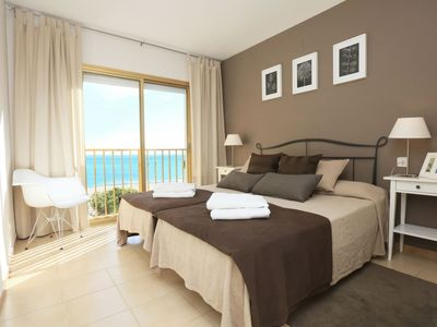 Photo for 2BR Apartment Vacation Rental in Cambrils