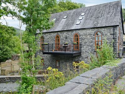 Photo for 4BR House Vacation Rental in Ceinws, near Dolgellau