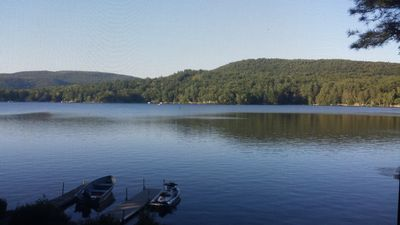 Secluded Cozy Cottage - NH Lakes Region - Alton