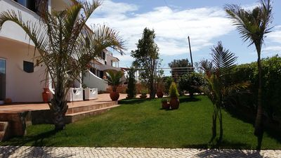 Photo for Typical fully-renovated Algarve residence, a few steps away from the beaches