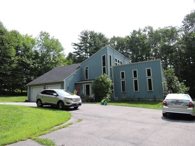 Photo for Great Home for 8 Just a 5 Minute Walk to Lake Winnipesaukee