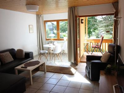 Photo for Holiday apartment Todtmoos for 2 - 4 persons with 1 bedroom - Holiday apartment