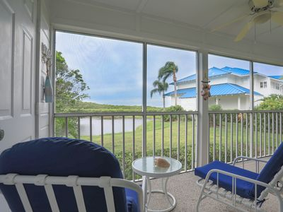Photo for Beautiful condo in Perico Bay. Minutes from Anna Maria Island. West Bradenton 23