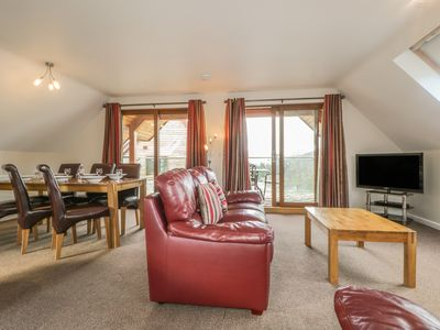 Photo for AIKBECK LODGE, family friendly in Pooley Bridge, Ref 972255