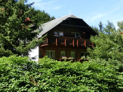 Photo for Comfortable Apartment in Heubach Germany in the Forest