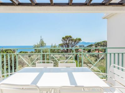 Photo for Residence Cannes Villa Francia - Maeva Individual - 2 Rooms 4 People Prestige
