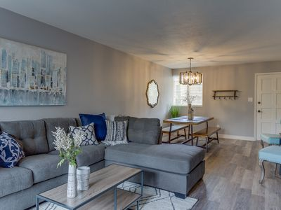 Photo for Beautifully Remodeled Condo in Heart of Arcadia